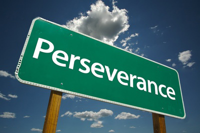 perseverance-sign