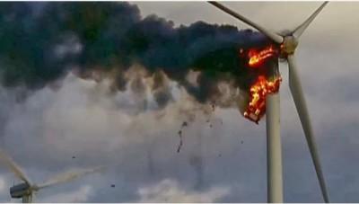 turbine fire 6