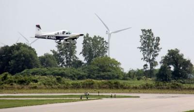 plane turbines