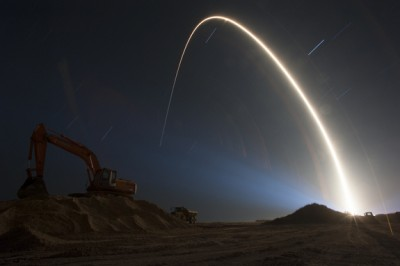 rocket atlas-5-launches-tdrs-l-liftoff-1